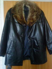 Зимние кожаные куртки, Одежда кожаная, Одежда из кожи и меха ...