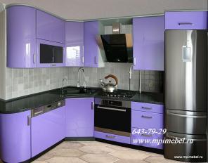 Шкафы купе кухни недорого на заказ
