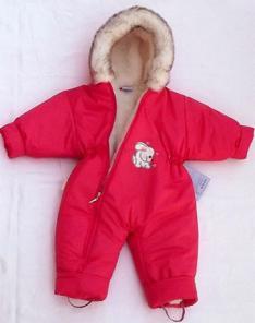 Комментарий детская зимняя одежда